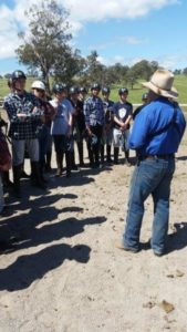 Talking to Students about Horse Saftey